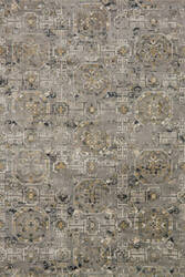 Loloi Torrance Tc-12 Grey Area Rug