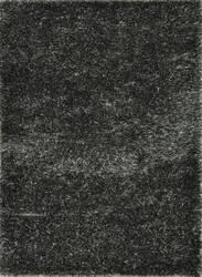Loloi Vida Shag VS-01 Charcoal Area Rug