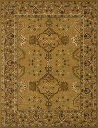 Loloi Walden Wd-05 Gold / Brown Area Rug