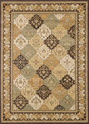 Loloi Welbourne Wl-02 Multi-Coffee Area Rug