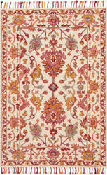 Loloi Zharah Zr-06 Berry Area Rug