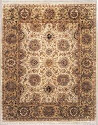 Lotfy and Sons Majestic 920 Beige/Gold Area Rug