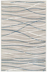Lr Resources Grace 81111 Navy Area Rug