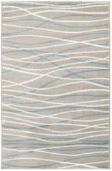 Lr Resources Grace 81126 Gray Area Rug