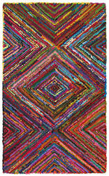 Lr Resources Layla 03405 Multi Area Rug