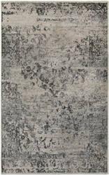 Lr Resources Matrix 81174 Stone - Titanium Area Rug