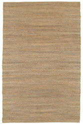 Lr Resources Natural Fiber 03344 Medium Gray Area Rug