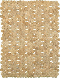 Lr Resources Natural Jute 12026 Natural Area Rug