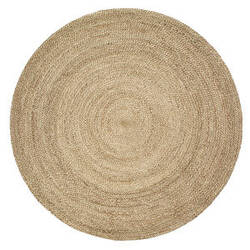 Lr Resources Natural Jute 12033 Gray Area Rug
