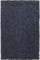 Lr Resources Serenity 19014 Denim - Blue Area Rug