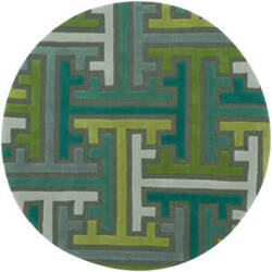 Lr Resources Vibrance 03544 Miami Area Rug