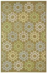Martha Stewart by Safavieh MSR1843F Pebble / grey Area Rug