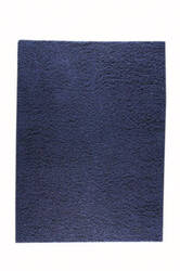 MAT The Basics London Mix Blue Area Rug