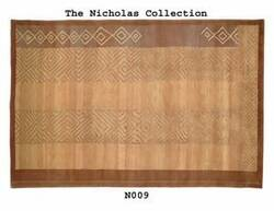 MER Nicholas NO09 Modern Contemporary Area Rug