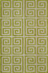Momeni Bliss Bs-14 Apple Area Rug
