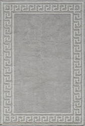 Momeni Bliss Bs-23 Grey Area Rug