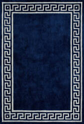 Momeni Bliss Bs-23 Navy Area Rug