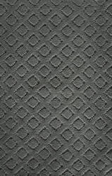 Famous Maker Chasm 91905 Pewter Area Rug