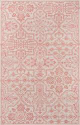 Momeni Cosette Cos-1 Pink Area Rug