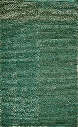 Momeni Downtown Dt-01 Teal Area Rug
