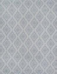 Momeni Easton by Erin Gates Pleasant Eas-1 Grey Area Rug