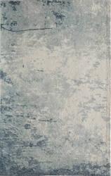 Momeni Illusions Il-03 Blue Area Rug