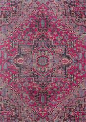 Momeni Jewel Jw-03 Pink Area Rug