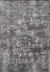 Momeni Juliet Ju-01 Charcoal Area Rug