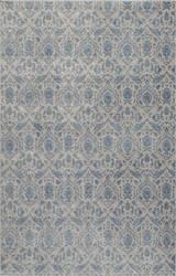 Momeni Kerman Ke-03 Blue Area Rug