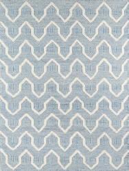 Momeni Langdon by Erin Gates Prince Lgd-1 Blue Area Rug