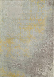 Momeni Luxe Lx-12 Gold Area Rug