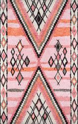 Momeni Margaux Mgx-2 Pink Area Rug