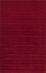 Momeni Metro Mt-23 Red Area Rug