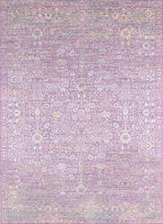 Momeni Petra Pe-01 Lavender Area Rug