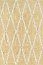 Momeni River by Erin Gates Beacon Riv-1 Citron Area Rug