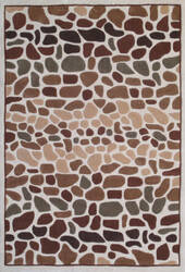 Momeni Bliss Bs-04 Sand Area Rug