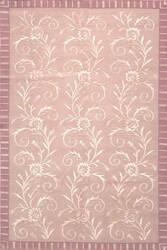 Momeni Dorado Dd-06 Lilac Area Rug