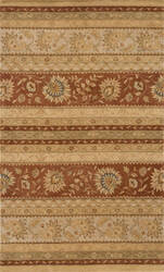 Momeni Imperial Court Ic-09 Earth Area Rug