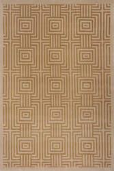 Momeni Java Ja-05 Gold Area Rug
