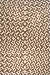 Momeni Orleans Or-04 Brown Area Rug