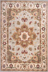 Momeni Sedona Sd-08 Light Blue Area Rug