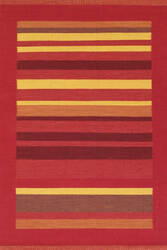 Momeni Sienna Si-03 Red Area Rug
