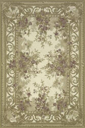 Momeni Spencer Sp-20 Cream Area Rug