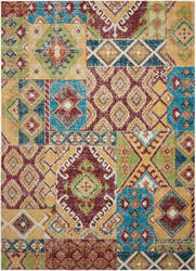 Nourison Aria Ar018 Sunset Area Rug