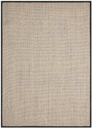 Nourison Beechwood Be003 Charcoal Area Rug