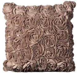 Nourison Mina Victory Pillows Felt C5001 Pink