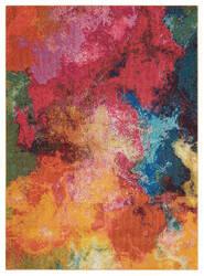 Nourison Celestial Ces04 Palette Area Rug