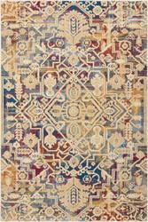 Nourison Cordoba Crd02 Multicolor Area Rug