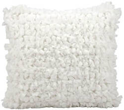 Kathy Ireland Pillows Dl658 White