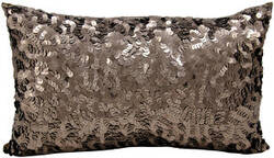 Michael Amini Pillows Fm023 Bronze